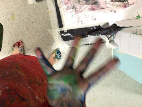 16.8.15 jackson paint